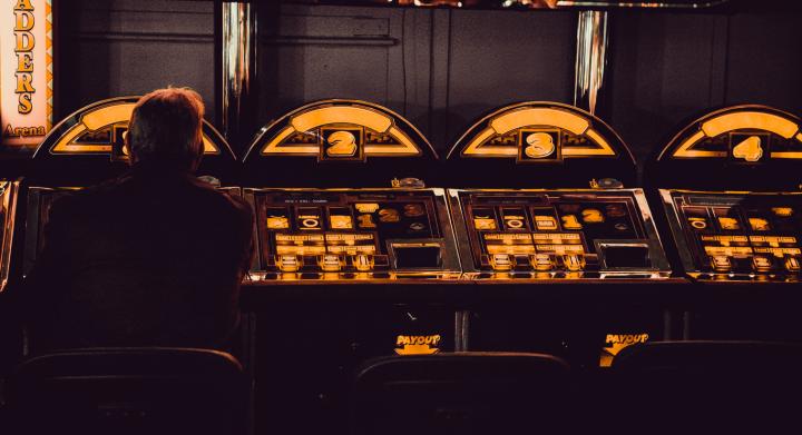 automaty za peniaze